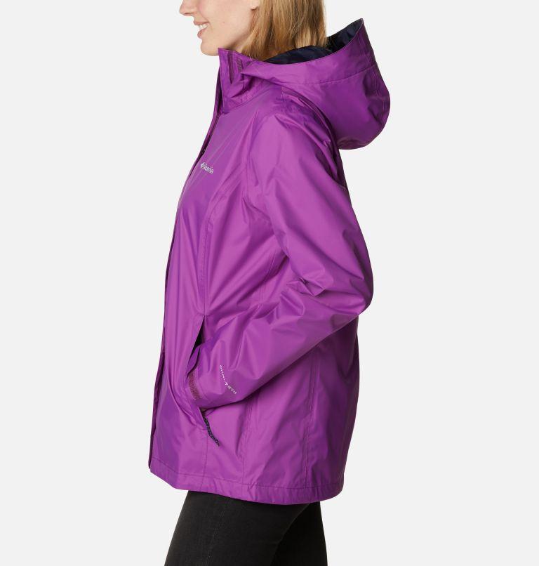 Women's Arcadia™ II Rain Jacket Women's Arcadia™ II Rain Jacket, a1
