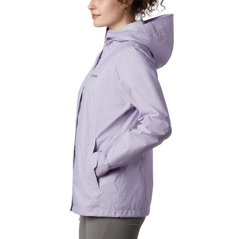 Arcadia™ II Jacket | 582 | L Women's Arcadia™ II Rain Jacket, Twilight, a1