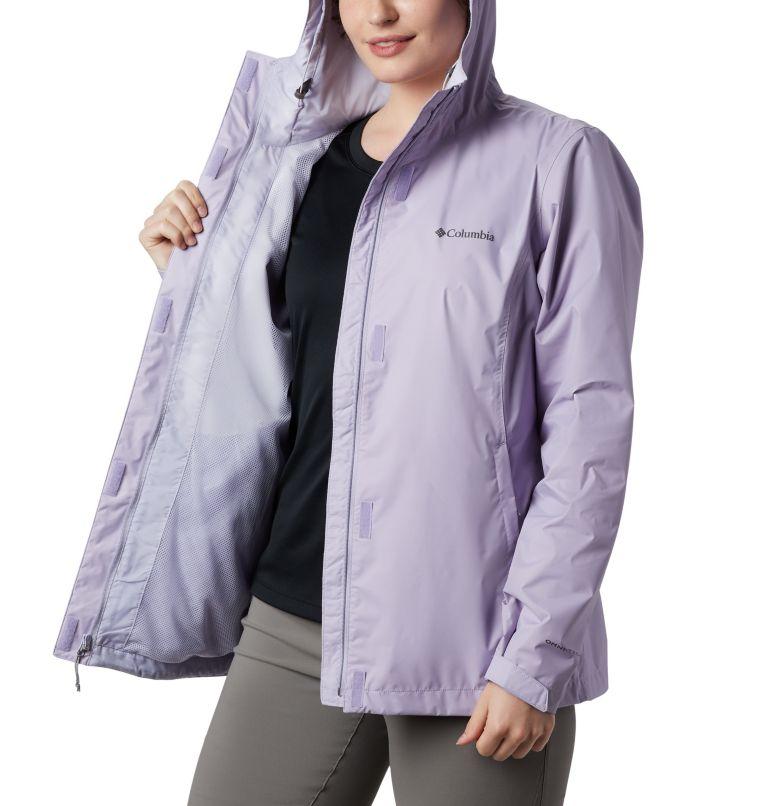 Arcadia™ II Jacket | 582 | L Women's Arcadia™ II Rain Jacket, Twilight, a2