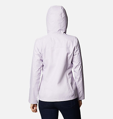 Women's Arcadia™ II Rain Jacket Arcadia™ II Jacket | 772 | XS, Pale Lilac, back