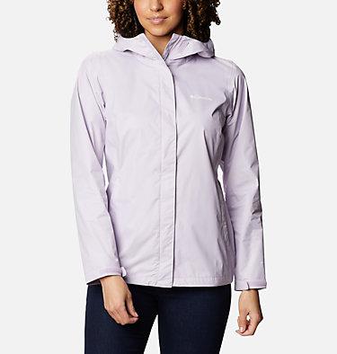 Women's Arcadia™ II Rain Jacket Arcadia™ II Jacket | 772 | XS, Pale Lilac, front