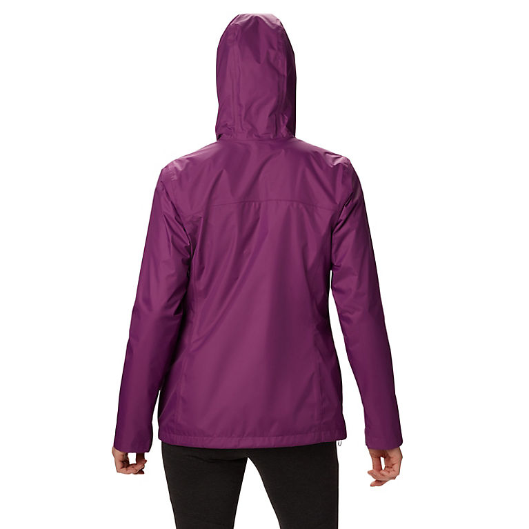 purchase genuine many styles great deals 2017 Women's Arcadia™ II Rain Jacket