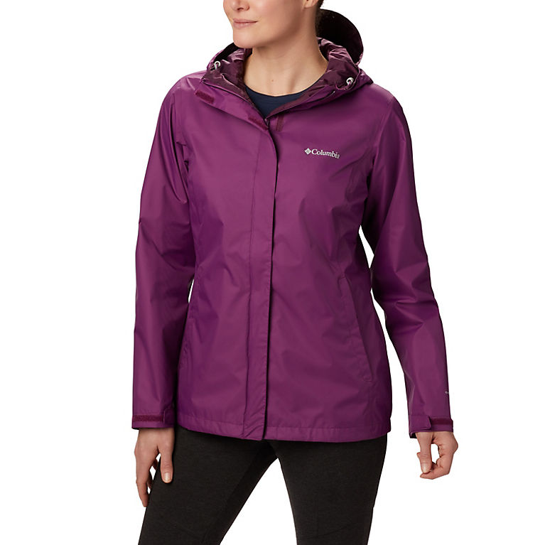 choose newest really comfortable prevalent Women's Arcadia™ II Rain Jacket