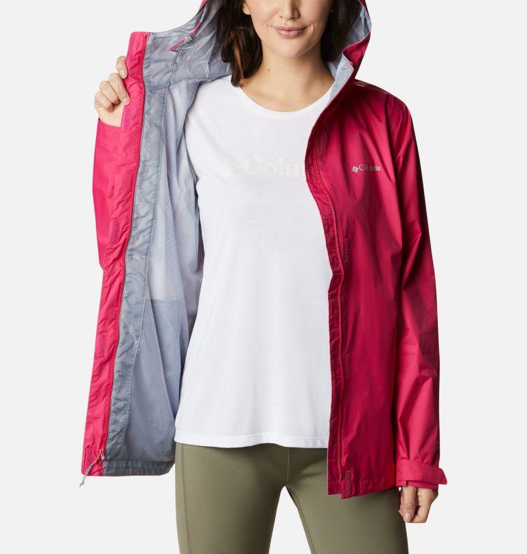 Arcadia™ II Jacket | 613 | S Women's Arcadia™ II Rain Jacket, Cactus Pink, a3