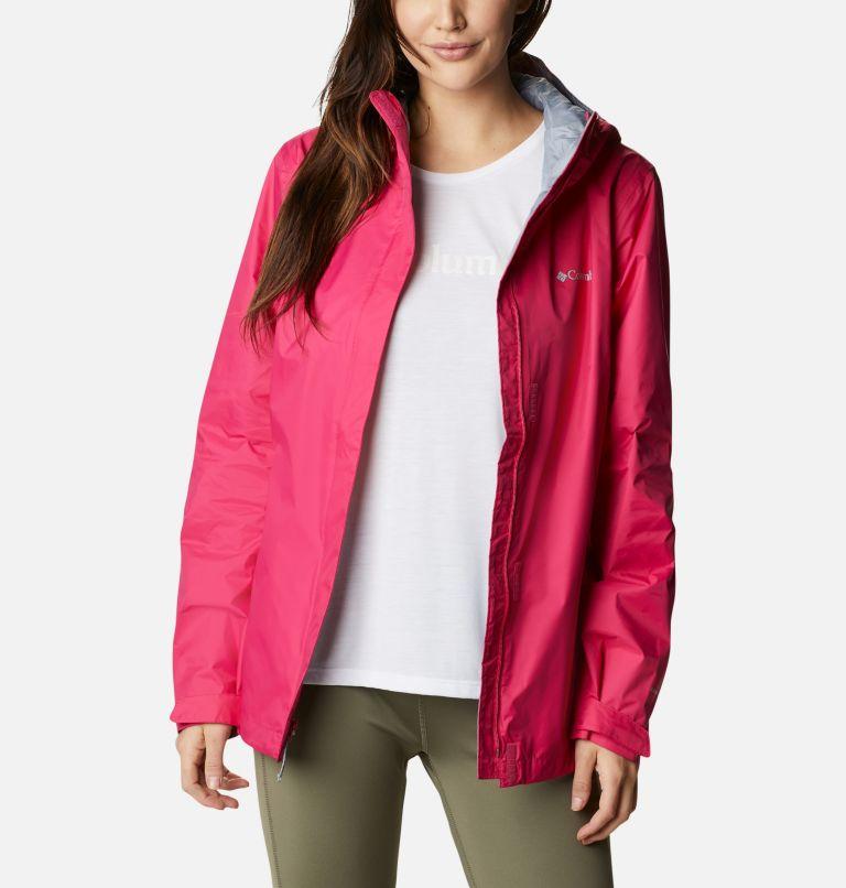 Arcadia™ II Jacket | 613 | S Women's Arcadia™ II Rain Jacket, Cactus Pink, a5