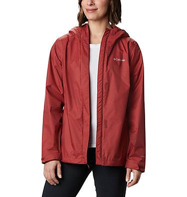 Manteau Arcadia™ II pour femme Arcadia™ II Jacket | 489 | L, Dusty Crimson, front