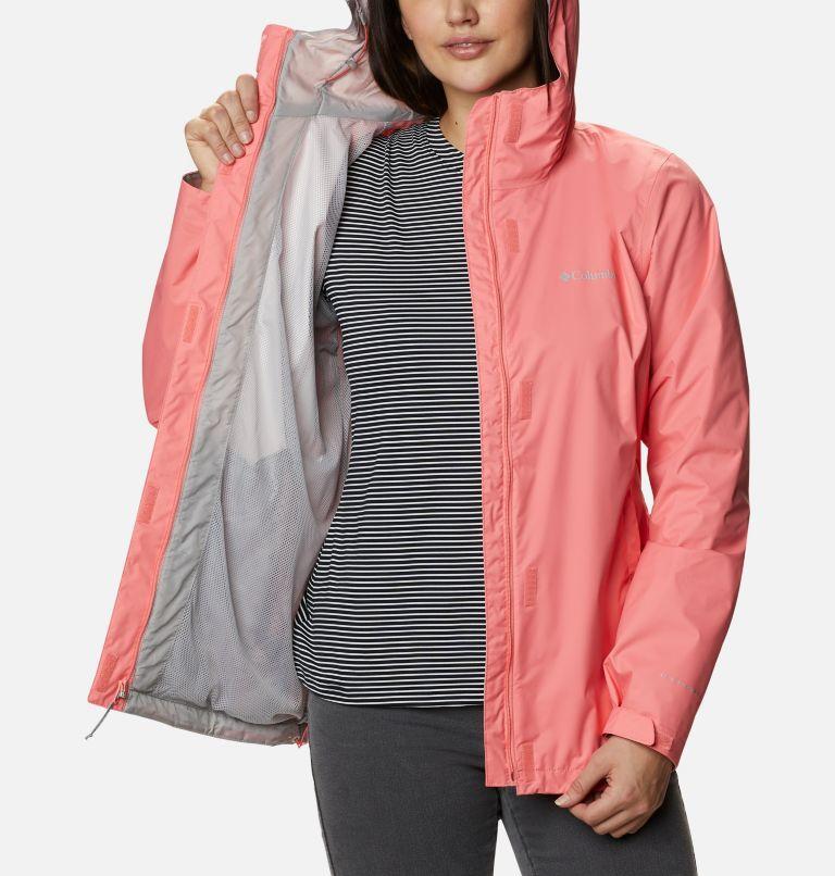 Women's Arcadia™ II Rain Jacket Women's Arcadia™ II Rain Jacket, a3