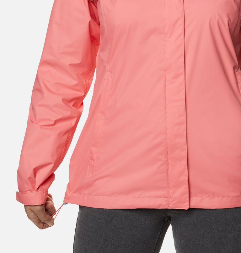 Women's Arcadia™ II Rain Jacket Women's Arcadia™ II Rain Jacket, a4