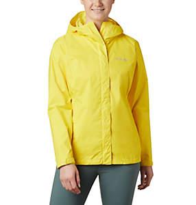 Women's Arcadia™ II Rain Jacket