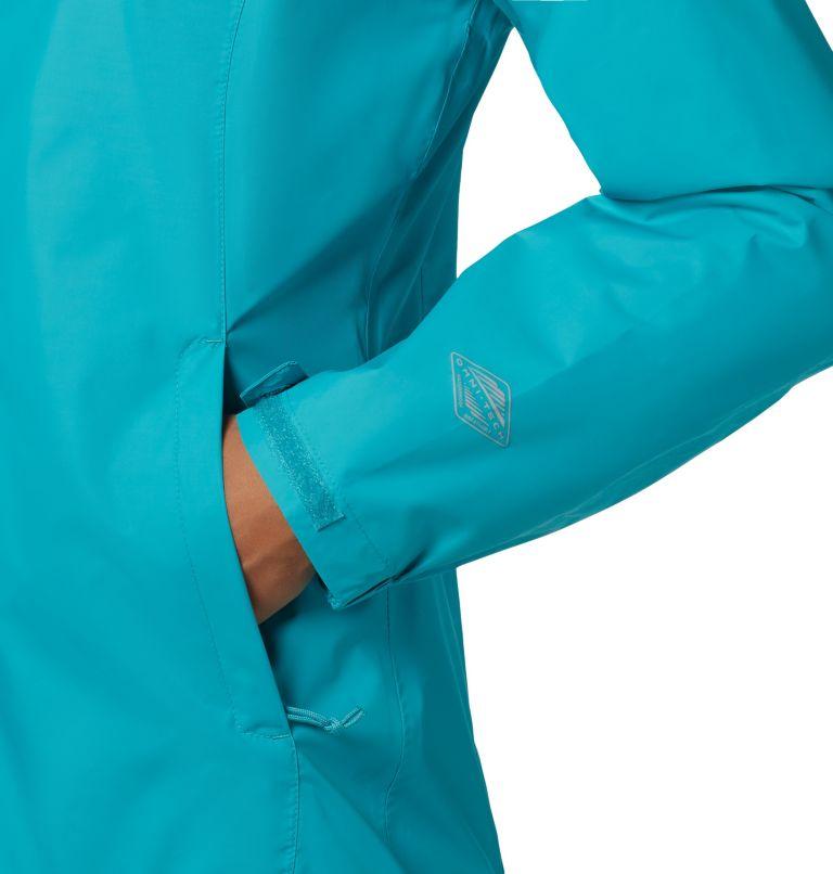 Arcadia™ II Jacket | 735 | L Women's Arcadia™ II Rain Jacket, Geyser, a1