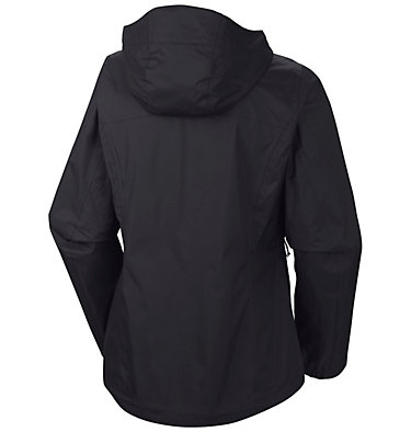 EvaPOURation™ Jacket EvaPOURation™ Jacket | 010 | XS, Black, back