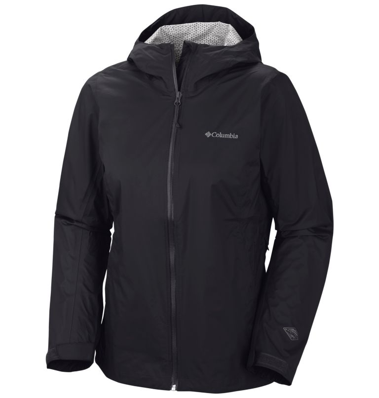 EvaPOURation™ Jacket EvaPOURation™ Jacket, front