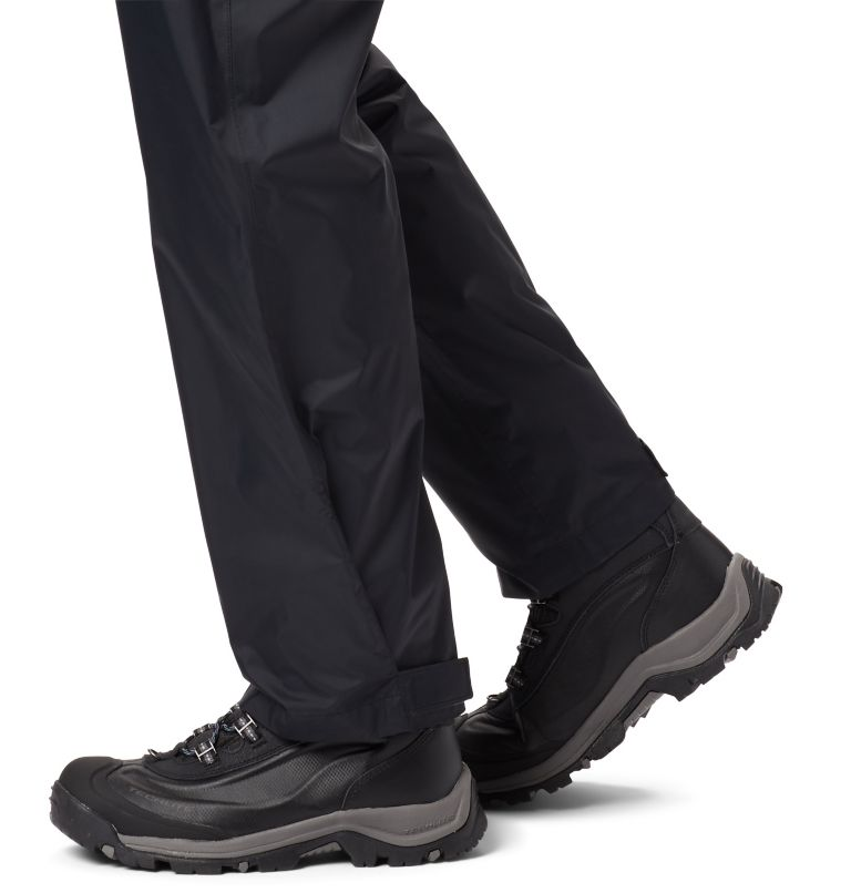 Storm Surge™ Pant | 010 | XS Women's Storm Surge™ Rain Pants, Black, a1
