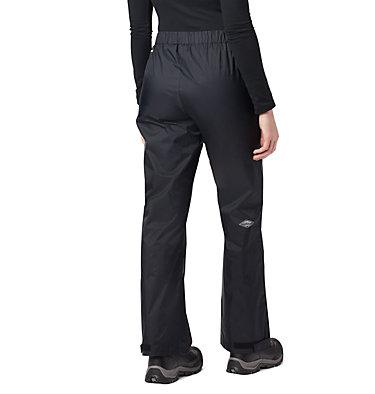 Women's Storm Surge™ Rain Pants Storm Surge™ Pant | 010 | XXL, Black, back