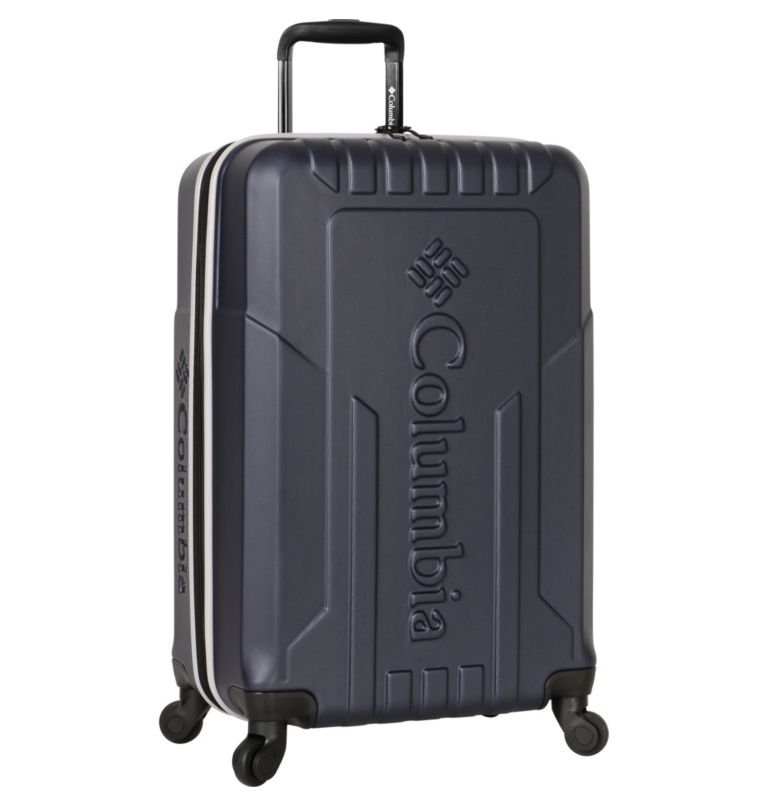 """Rail Trail Loop 24"""" Expandable Spinner Suitcase Rail Trail Loop 24"""" Expandable Spinner Suitcase, back"""