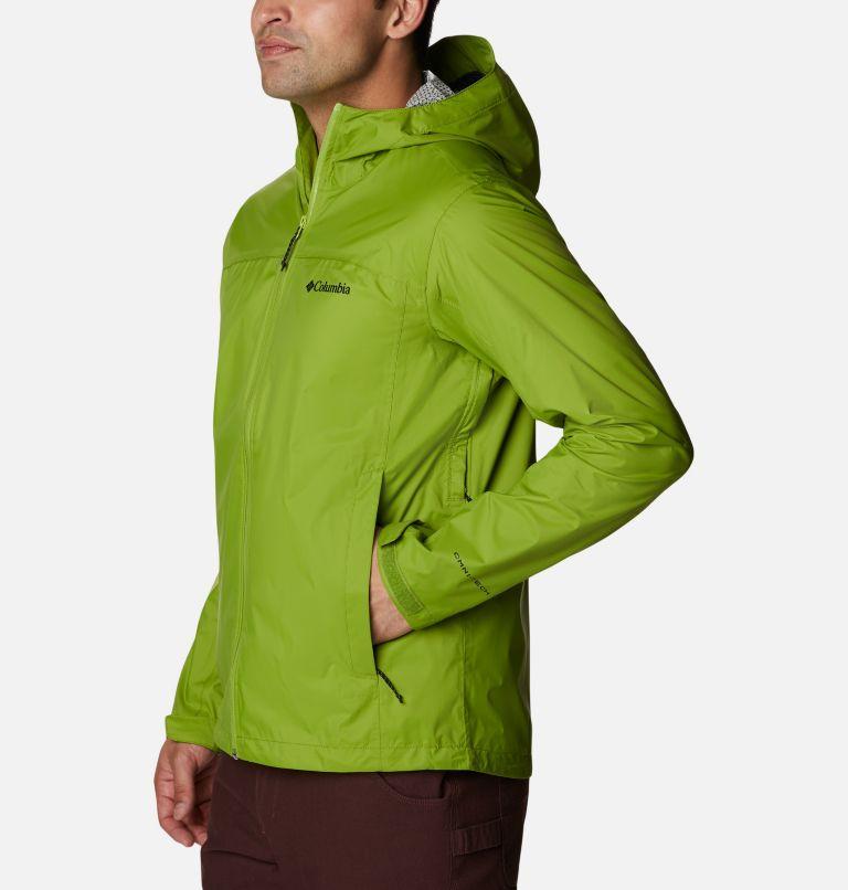 Men's EvaPOURation™ Rain Jacket Men's EvaPOURation™ Rain Jacket, a1