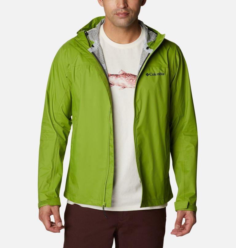 Men's EvaPOURation™ Rain Jacket Men's EvaPOURation™ Rain Jacket, a7