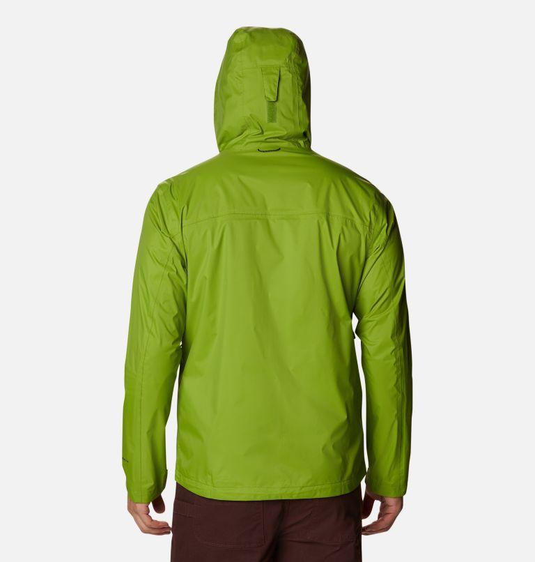 Manteau EvaPOURation™ Omni-Tech™ pour homme Manteau EvaPOURation™ Omni-Tech™ pour homme, back