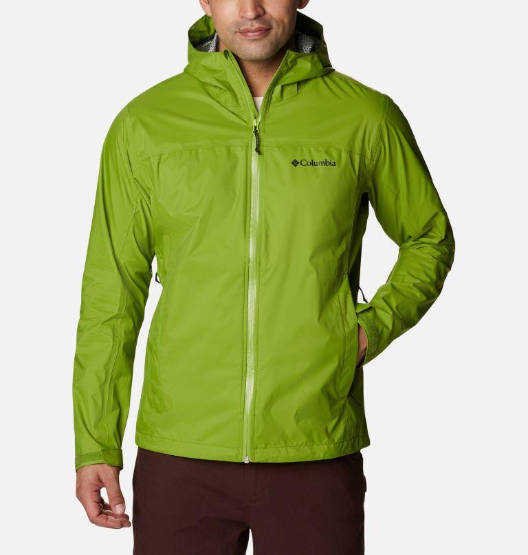 Men's EvaPOURation™ Rain Jacket Men's EvaPOURation™ Rain Jacket, front