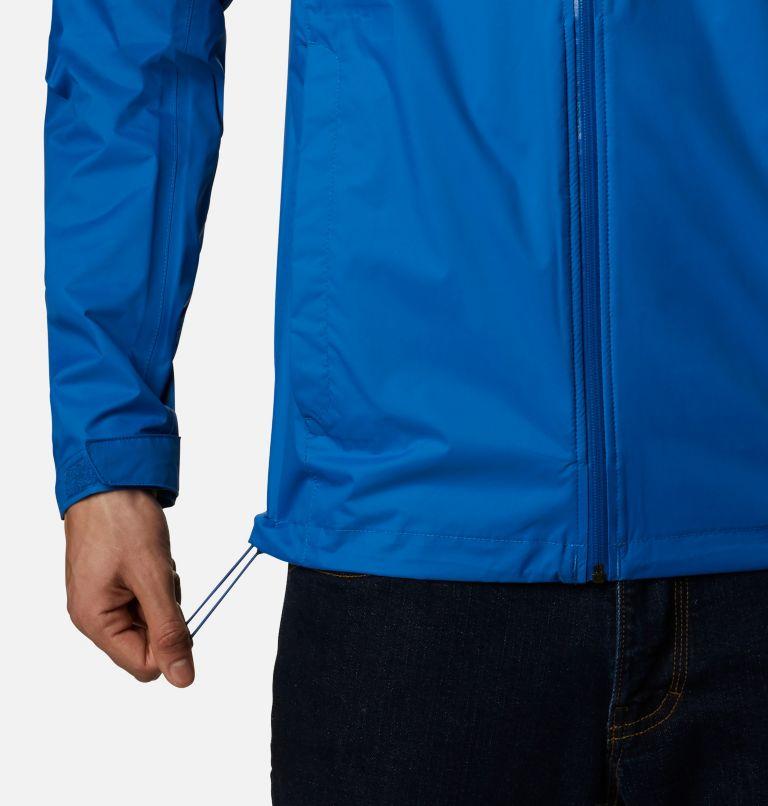 Men's EvaPOURation™ Rain Jacket Men's EvaPOURation™ Rain Jacket, a5