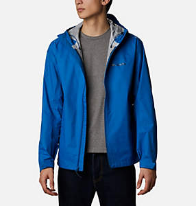 Men's EvaPOURation™ Omni-Tech™ Jacket