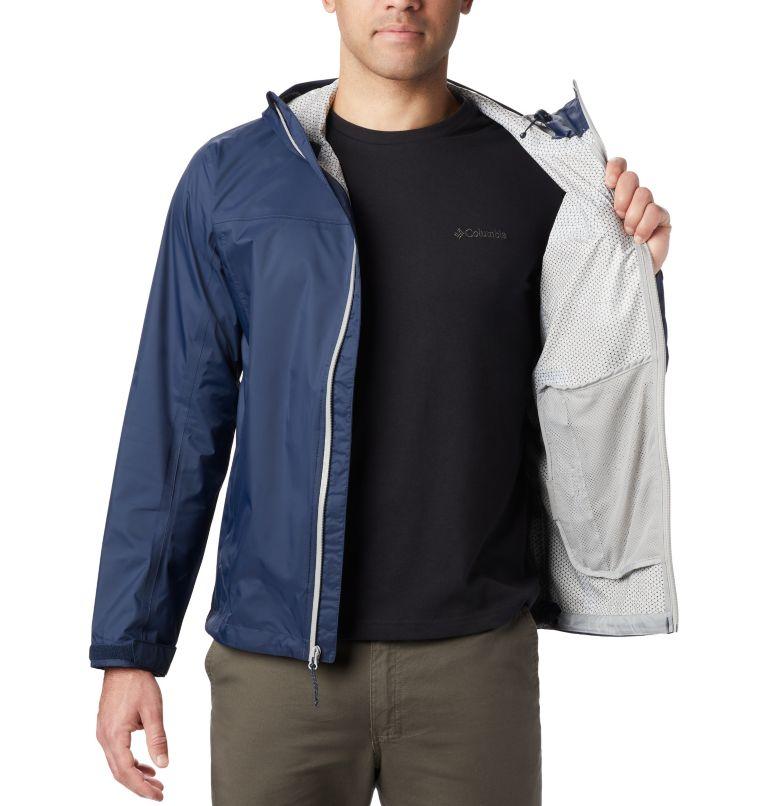 Men's EvaPOURation™ Rain Jacket Men's EvaPOURation™ Rain Jacket, a3