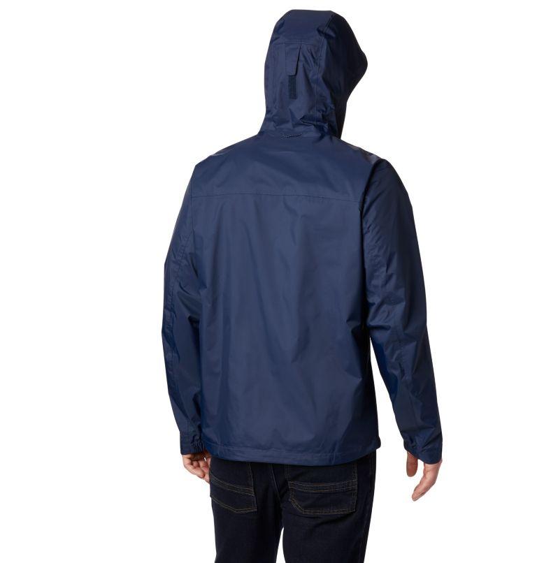 Men's EvaPOURation™ Rain Jacket Men's EvaPOURation™ Rain Jacket, back