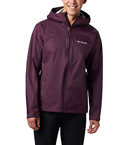 Men's EvaPOURation™ Omni-Tech™ Jacket