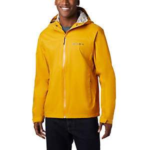 Men's EvaPOURation™ Omni-Tech Waterproof Jacket