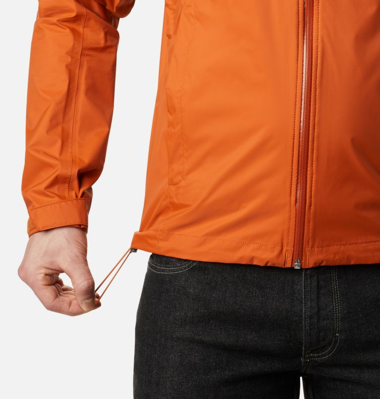 Men's EvaPOURation™ Omni-Tech™ Jacket Men's EvaPOURation™ Omni-Tech™ Jacket, a4