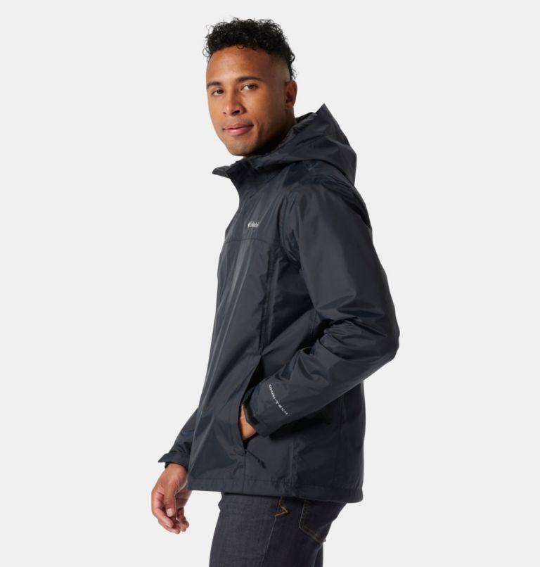 Watertight™ II Jacket | 010 | XXL Men's Watertight™ II Rain Jacket, Black, a1