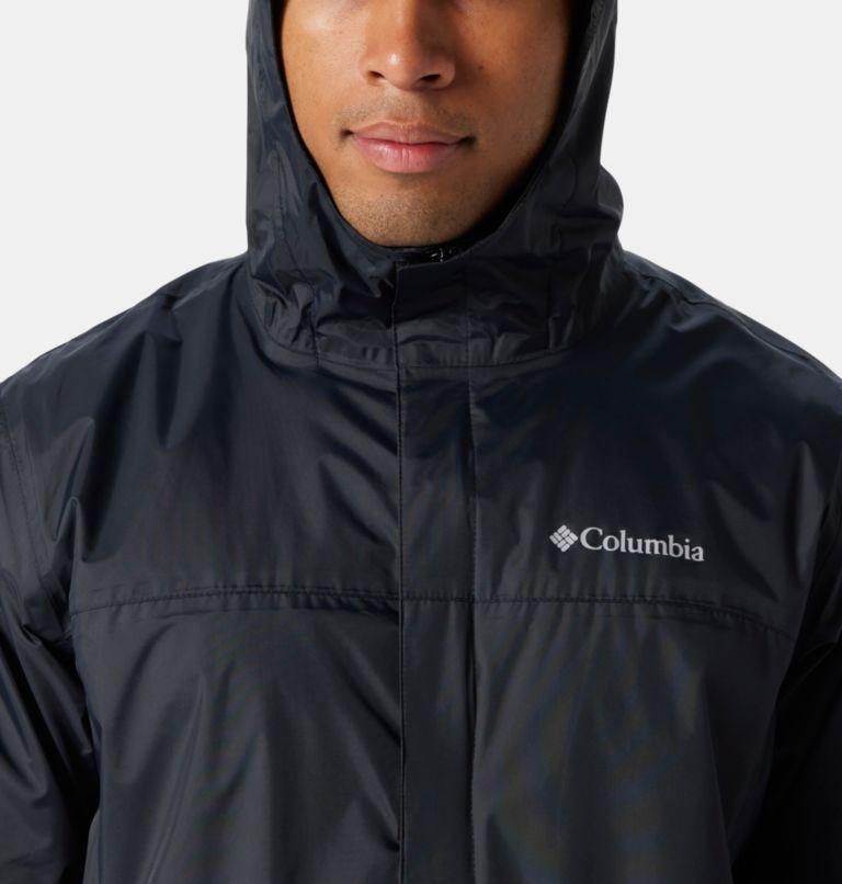 Watertight™ II Jacket | 010 | XXL Men's Watertight™ II Rain Jacket, Black, a2