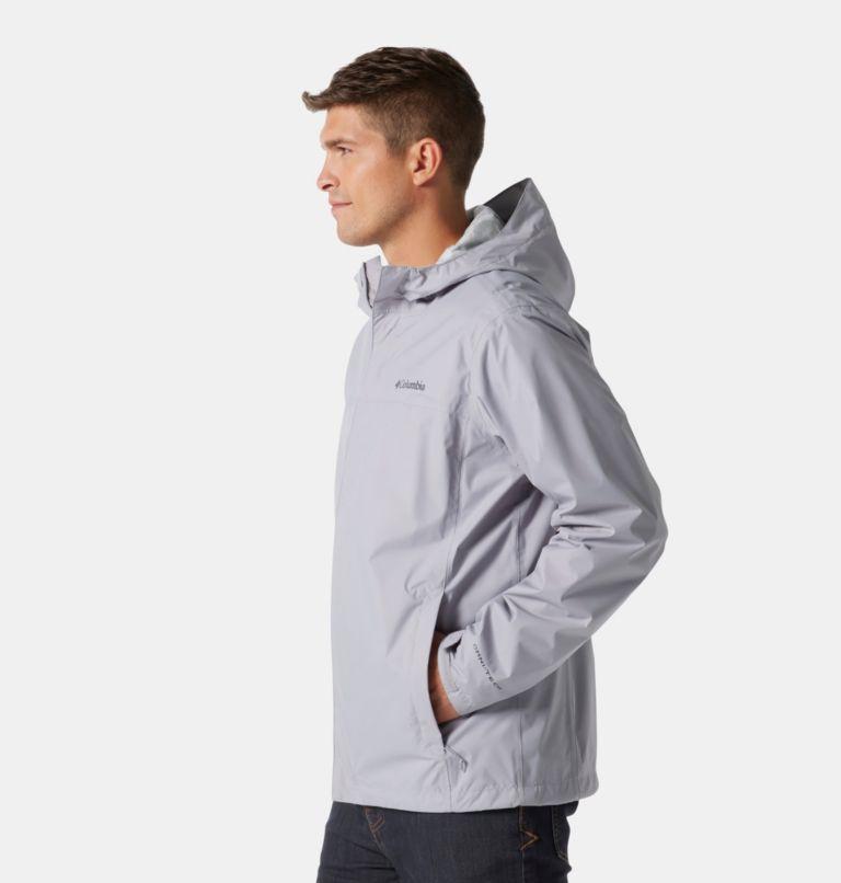 Watertight™ II Jacket | 039 | M Men's Watertight™ II Jacket, Columbia Grey, a1