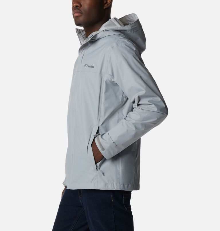 Watertight™ II Jacket | 039 | M Manteau Watertight™ II pour homme, Columbia Grey, a1