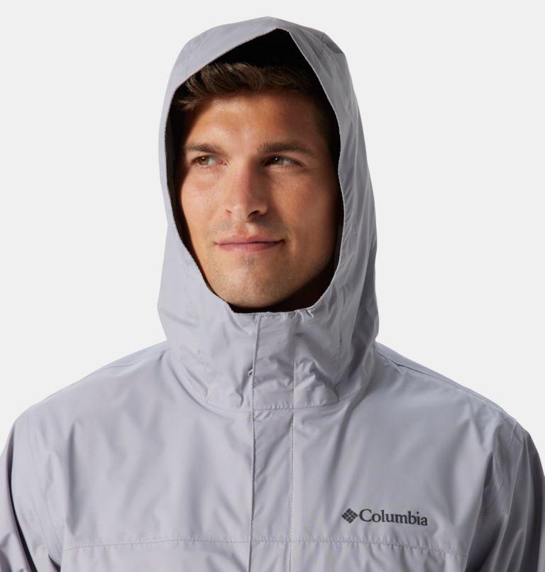 Watertight™ II Jacket | 039 | M Men's Watertight™ II Jacket, Columbia Grey, a2