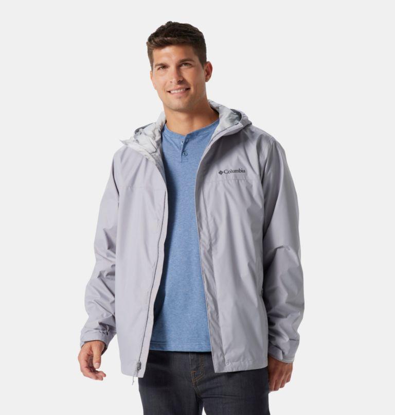 Watertight™ II Jacket | 039 | M Manteau Watertight™ II pour homme, Columbia Grey, a3