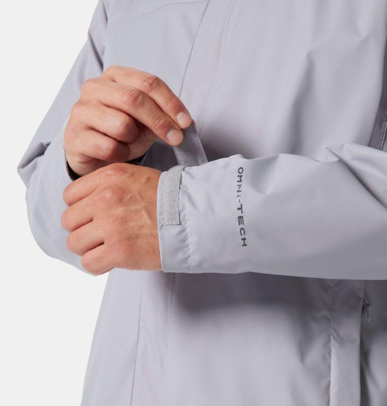 Watertight™ II Jacket | 039 | M Manteau Watertight™ II pour homme, Columbia Grey, a4