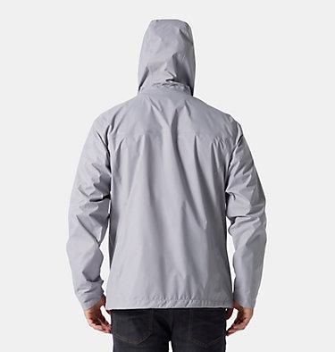 Men's Watertight™ II Jacket Watertight™ II Jacket | 023 | L, Columbia Grey, back