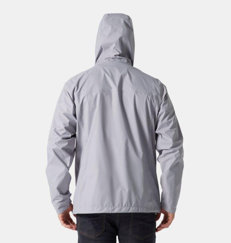 Watertight™ II Jacket | 039 | M Men's Watertight™ II Jacket, Columbia Grey, back