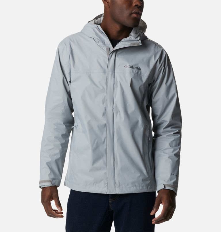 Manteau Watertight™ II pour homme Manteau Watertight™ II pour homme, front