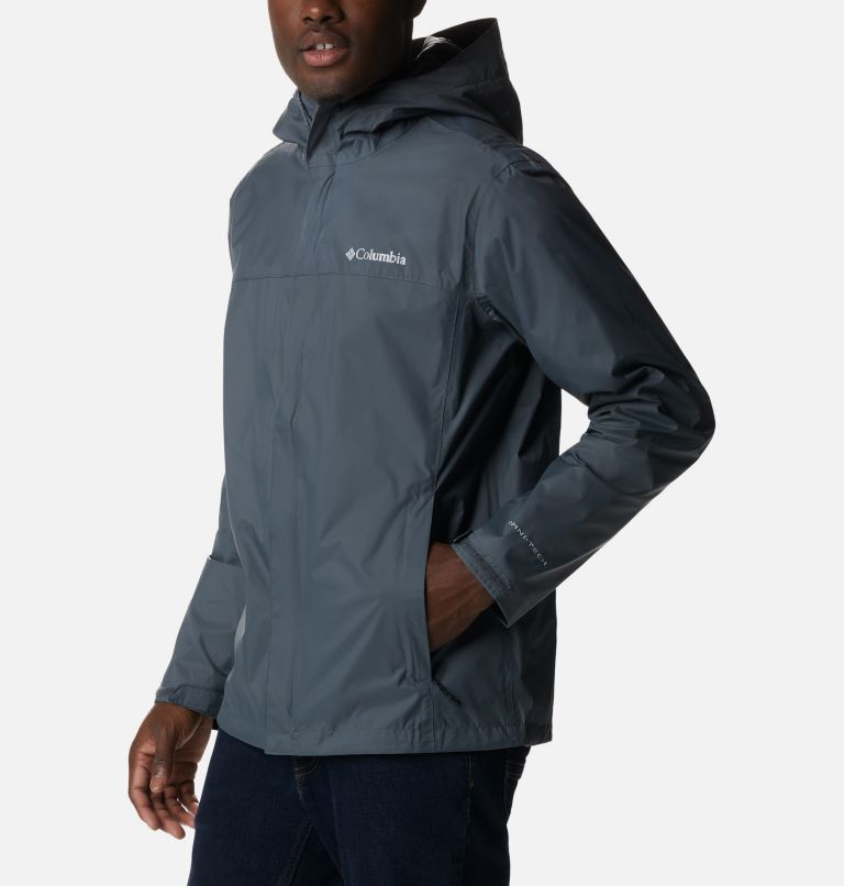 Watertight™ II Jacket | 053 | S Men's Watertight™ II Jacket, Graphite, a1