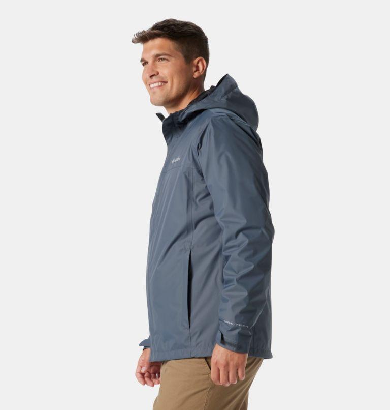 Watertight™ II Jacket | 053 | L Men's Watertight™ II Jacket, Graphite, a1