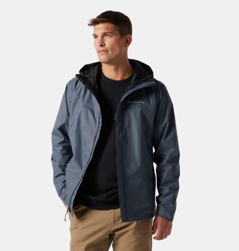 Watertight™ II Jacket | 053 | L Men's Watertight™ II Jacket, Graphite, a3