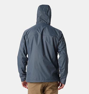 Men's Watertight™ II Jacket Watertight™ II Jacket | 023 | L, Graphite, back