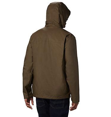 Men's Watertight™ II Jacket Watertight™ II Jacket | 820 | S, Olive Green, back