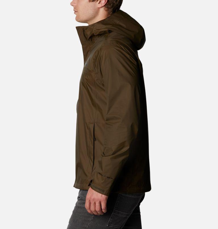 Watertight™ II Jacket | 320 | S Men's Watertight™ II Jacket, Olive Green, Shark, a1