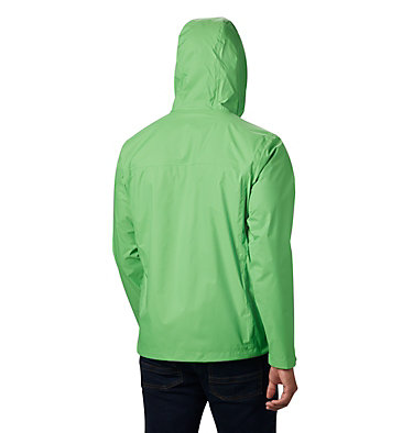 Men's Watertight™ II Jacket Watertight™ II Jacket | 820 | S, Green Boa, back