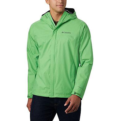 Men's Watertight™ II Jacket Watertight™ II Jacket | 820 | S, Green Boa, front