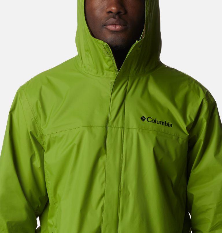 Watertight™ II Jacket   352   S Men's Watertight™ II Jacket, Matcha, a2
