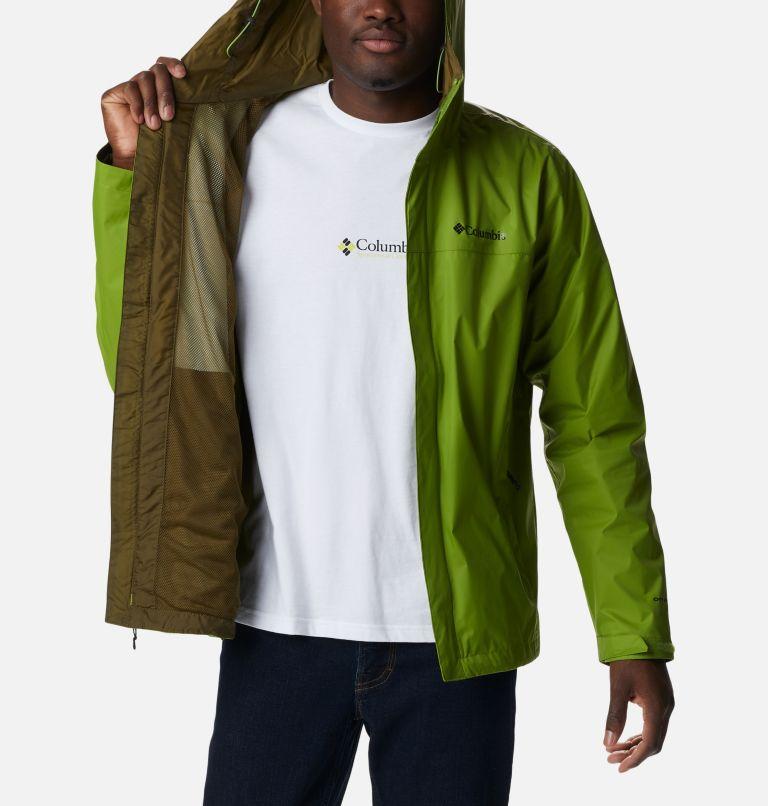 Watertight™ II Jacket   352   S Men's Watertight™ II Jacket, Matcha, a3